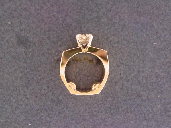 Jewelry Modified Jobs - Chantelle Jewelers