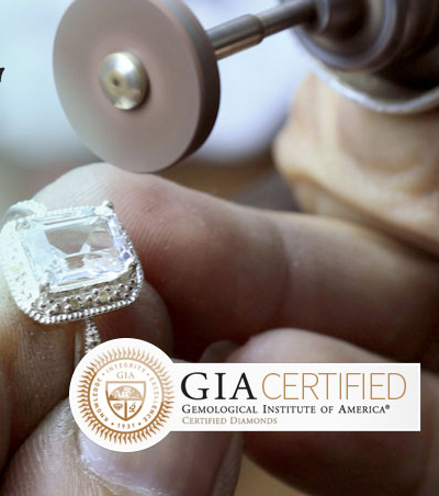Jewelry Repair Madison Heights MI - Appraisals, Resetting, Cleaning - Chantelle Jewelers - 2